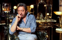 Serge Gainsbourg picture G532323