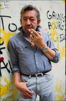 Serge Gainsbourg picture G532324