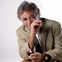 Peter Falk picture G532582