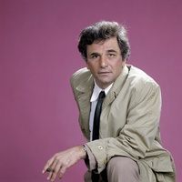 Peter Falk picture G532583