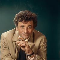 Peter Falk picture G532584