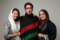 Bhutto Portraits picture G532717