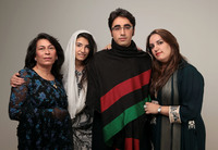 Bhutto Portraits picture G532718