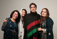 Bhutto Portraits picture G532720