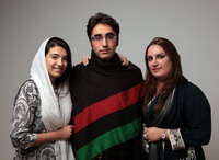 Bhutto Portraits picture G532724