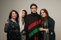 Bhutto Portraits picture G532726