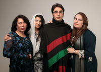 Bhutto Portraits picture G532727