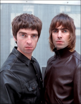 Oasis poster G532729