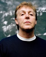 Paul McCartney picture G532746