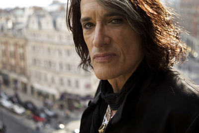 Joe Perry poster G532805