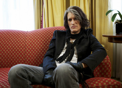 Joe Perry poster G532806