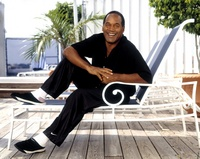 O.J. Simpson picture G533395