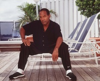 O.J. Simpson picture G533396