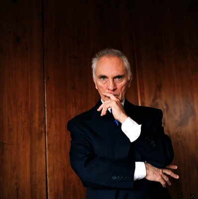 Terence Stamp poster G533737