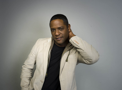 Blair Underwood poster G533771