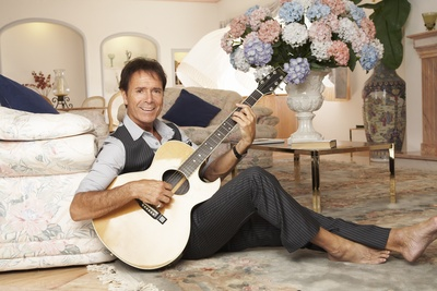 Cliff Richard poster G534454