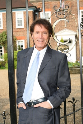 Cliff Richard poster G534455