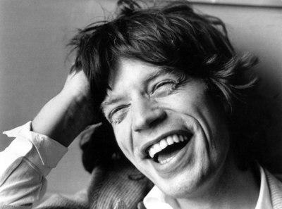Mick Jagger poster G534932