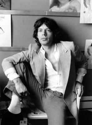 Mick Jagger poster G534933