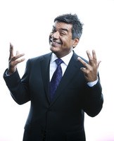 George Lopez picture G534963