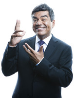 George Lopez picture G534964