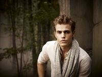 Paul Wesley picture G535060