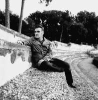 Morrissey picture G183156