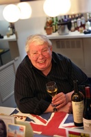 Richard Griffiths picture G535269