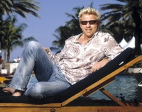 Boris Becker picture G535273