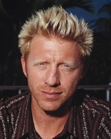Boris Becker picture G535275