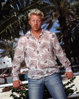 Boris Becker picture G535276