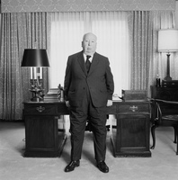 Alfred Hitchcock picture G299849