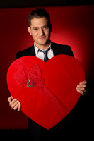 Michael Buble picture G535800