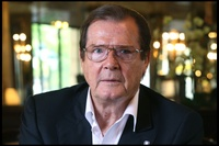 Roger Moore picture G535951