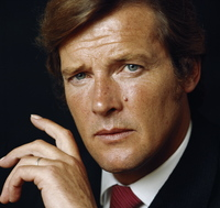 Roger Moore picture G535953