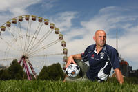 Kevin Muscat picture G535970