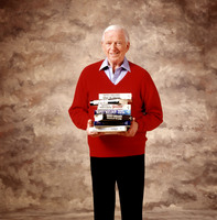 Sidney Sheldon picture G535980