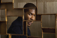 Usher picture G536005