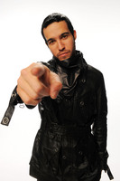 Pete Wentz of Fall Out Boy picture G536278