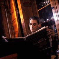 Paul Auster picture G536282