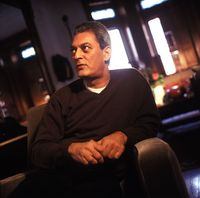 Paul Auster picture G536302