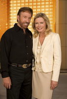 Chuck Norris picture G536588