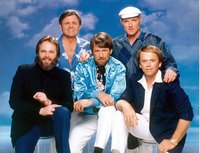 Beach Boys picture G341981