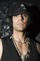 Criss Angel picture G536858