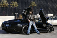Criss Angel picture G536863