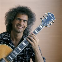 Pat Metheny picture G537475