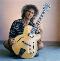 Pat Metheny picture G537476