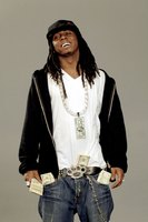Lil Wayne picture G537765