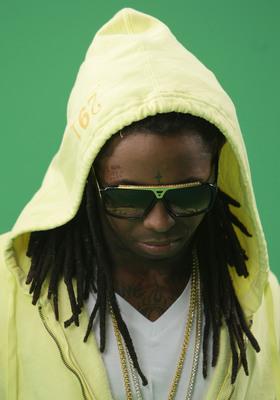 Lil Wayne poster G537767
