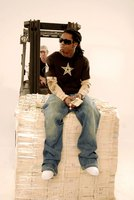 Lil Wayne picture G537770